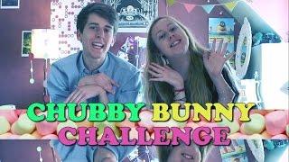 Chubby Bunny Challenge - Le Monde à L'Envers