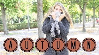 AUTUMN in 120 seconds    | desis diary