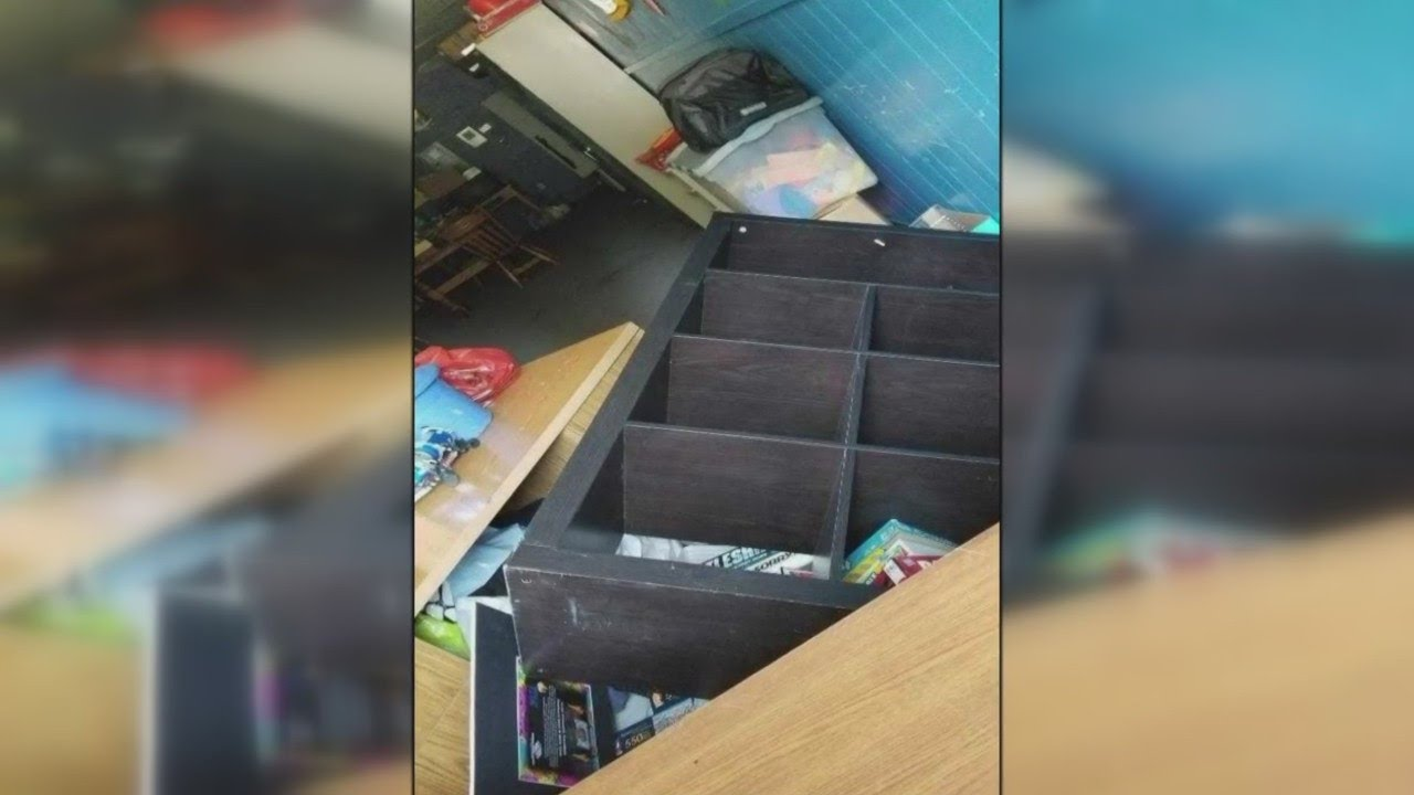 Vandals cause more than $3,000 in damage to Boys and Girls Club in Oakhurst