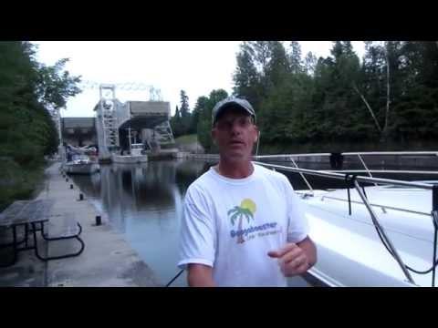 Waterway Tips #1 - Special Lock Fees?