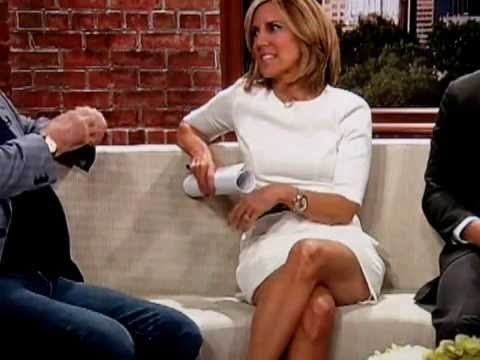 Image result for leg images of alisyn camerota