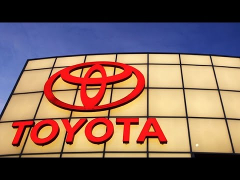 Toyota City symbol of Japan's auto rise