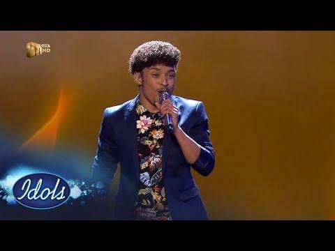 Top 10: Lincoln - 'Sondela' - Idols SA | Mzansi Magic