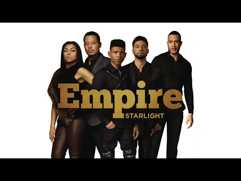 Empire Cast - Starlight (Audio) ft. Serayah