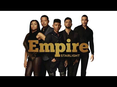 Empire Cast  Starlight Audio ft Serayah