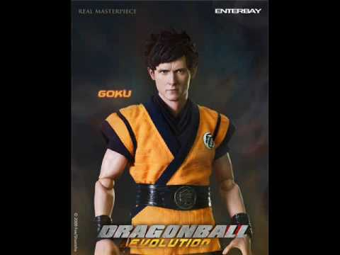 Dragon ball evolution toys opinion already