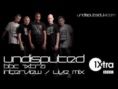 Undisputed BBC 1Xtra Mix (DJ Cameo) PART 1