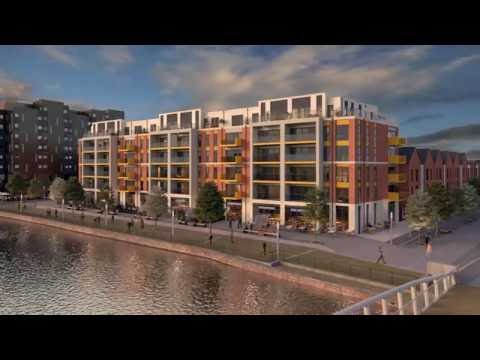 Merchant Square | Promotional Video