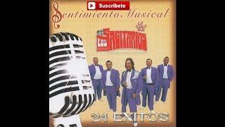 Los Sagitarios - Mi Amor Por Ti