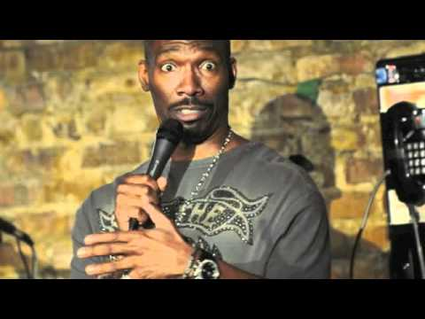 Charlie Murphy Stand Up about Michael Jackson