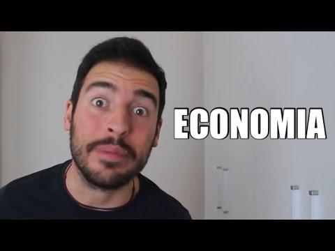 Lo studente di... Economia