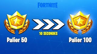 THIS GLITCH YOU OFFER PALIERS FREE on FORTNITE!! (Season 6)