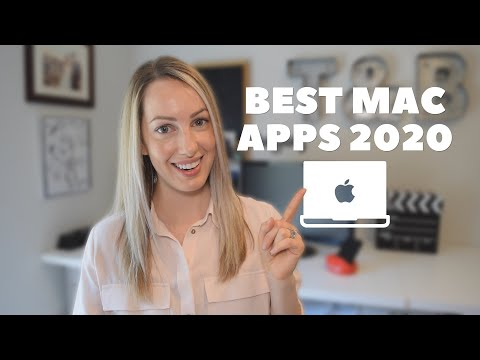 Best Mac Apps 2020: Free MacOS Apps Every User Needs   My MacOS App Recommendations