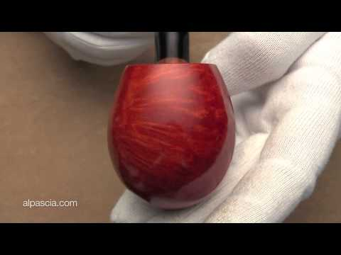 pipa Al Pascia' 247 - smoking pipe