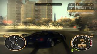 Прохождение Need For Speed Most Wanted Финал