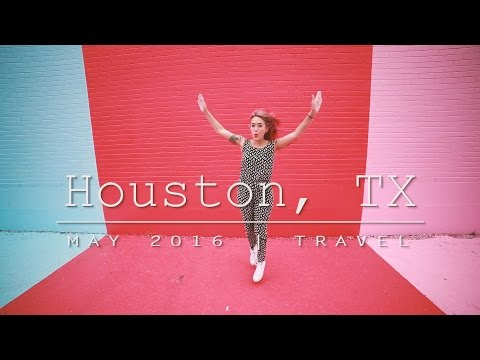 Houston, TX | Travel