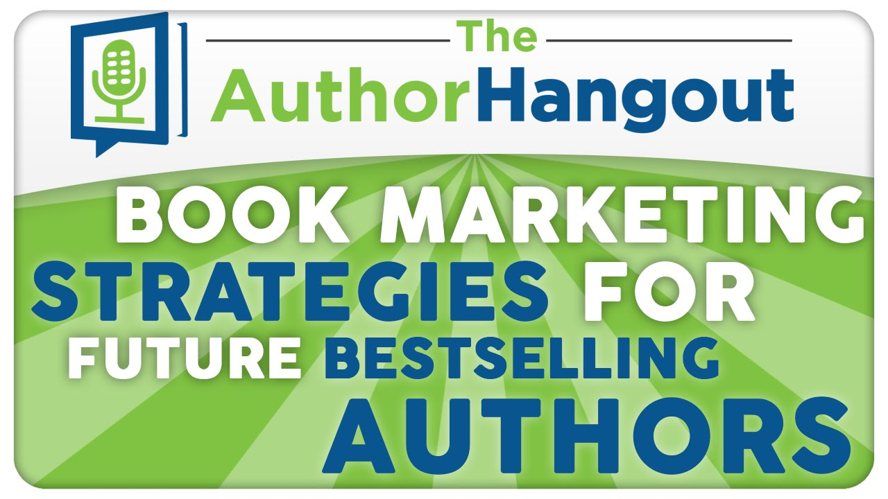 Best selling book authors