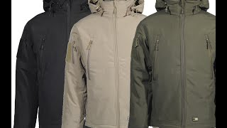 Куртка Soft Shell с подстежкой от M-TAC | интернет-магазин Викинг(, 2016-09-05T23:03:27.000Z)