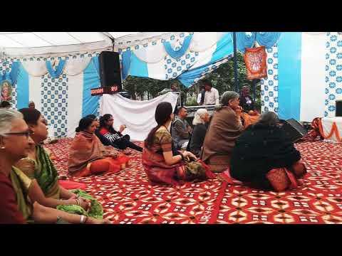Niramoulum Peeli Unnikanna | Lord Vishnu famous bhajan |Sree Krishna Bhajan Group Vasundhra Enclave|