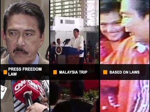 UNTV News & Rescue: WHY NEWS Full Episode (November 09, 2016)