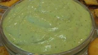 Betty's Fresh Herb Ranch Dressing