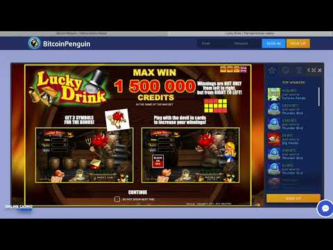 BitcoinPenguin Casino Review By Online Casino Geeks