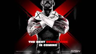 "WWE 13 Official Theme Song 2012 HD-""Revolution"" by Pennywise(With Download Link)"
