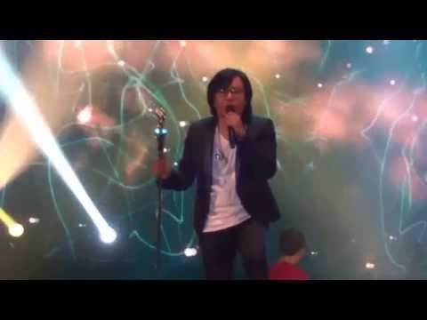 Ari Lasso ~ Jangan Cintai Aku Apa Adanya (Konser Dua Ruang)