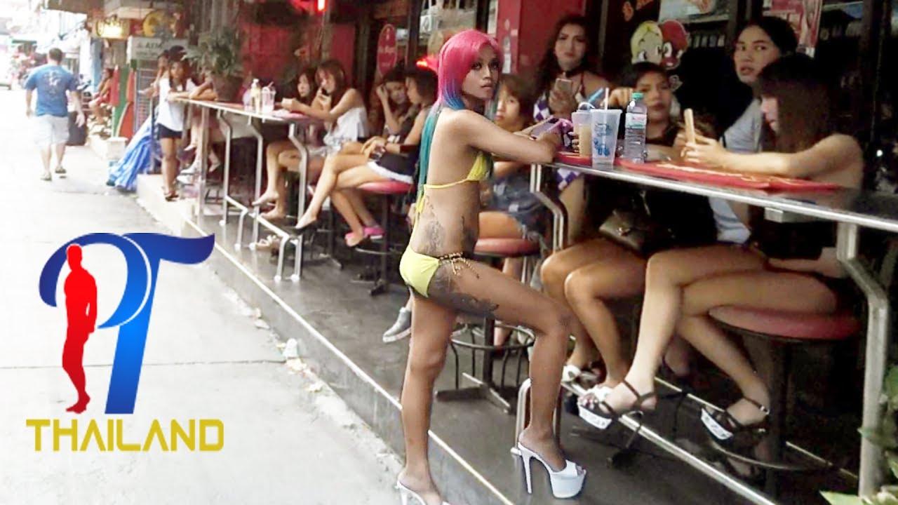 Онлайн паттайя проститутки