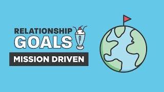 Relationship Goals Part 2 - Godly Marriage | Craig Groeschel