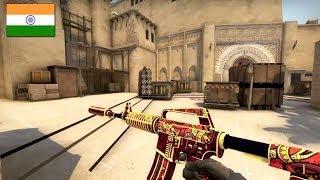 CS Go Live Stream India • Counter Strike Global Offensive Live Stream