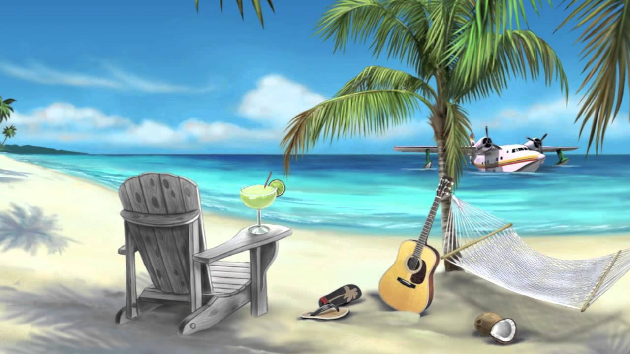 Ukulele Background Music - Happy Background