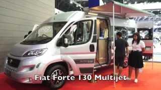 Fiat Forte 130 Multijet Auto-Cruise