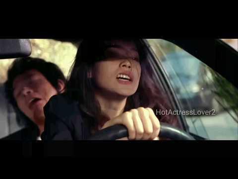 Hot Funny Car Chasing Scenes