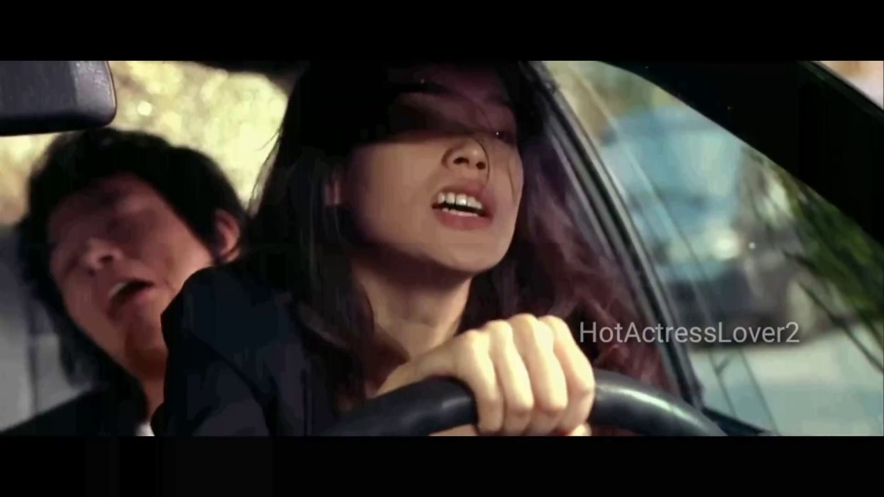 Download Hot funny car chasing scenes