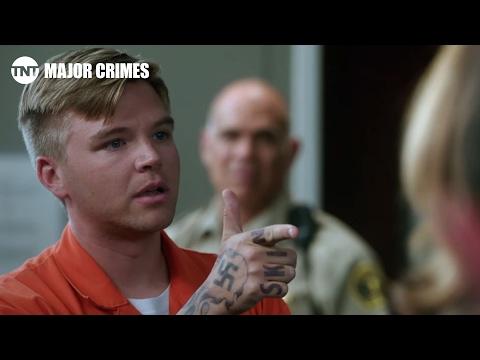 Major Crimes: Dead