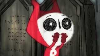 Cartoon Network der DC Nation Deadman Kurzen Clip