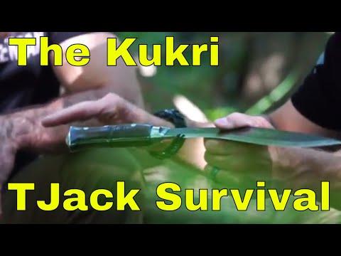 The Kukri