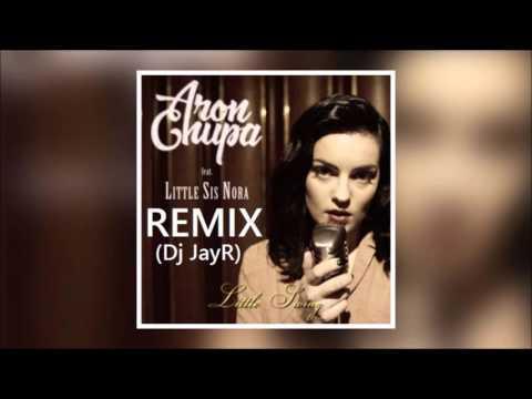 Dj Manoy John - Little Swing Feat. Sis Nora (AronChupa) [Jayrtek Mix] Remastered