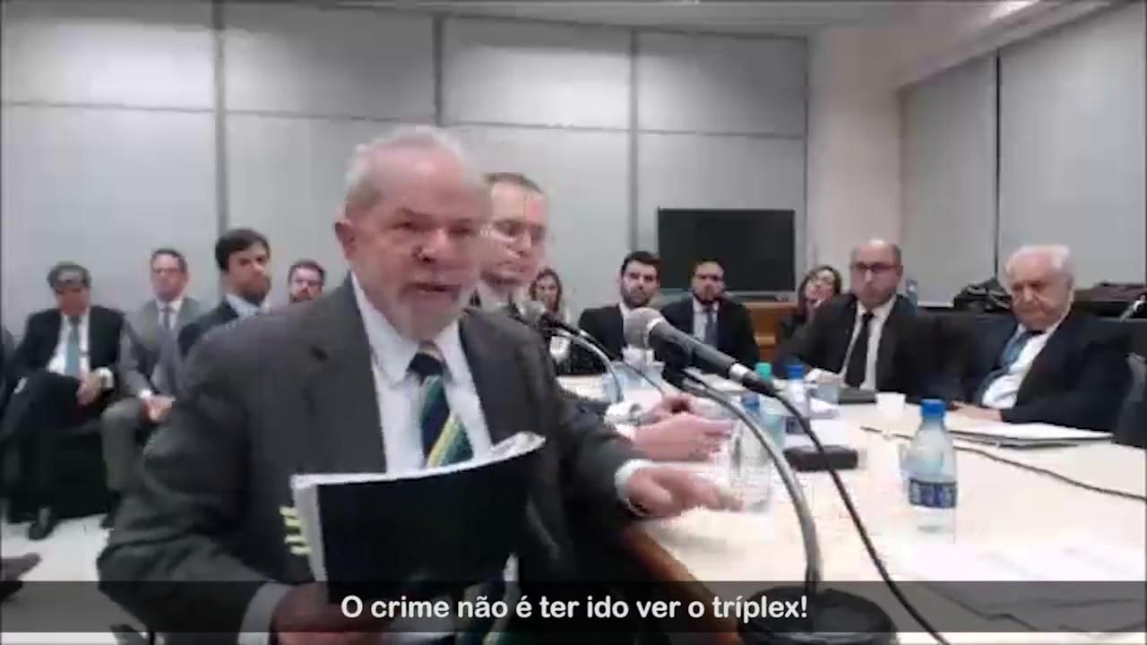 Resultado de imagem para A graxa de Lula