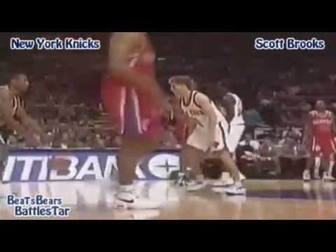Allen Iverson Top 10 Victims to the Crossover!!! **credit to BeatsBearsBattlestar