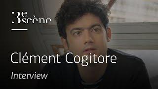 Entretien avec Clément Cogitore