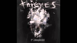 Limp Bizkit - Thieves (NEW SINGLE 2013) /Lyrics