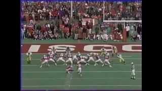 1993 Michigan Replay Michigan at Wisconsin