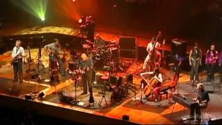 Breakthrough - Richard Wright - David Gilmour - Meltdown Concert 2002 - HD