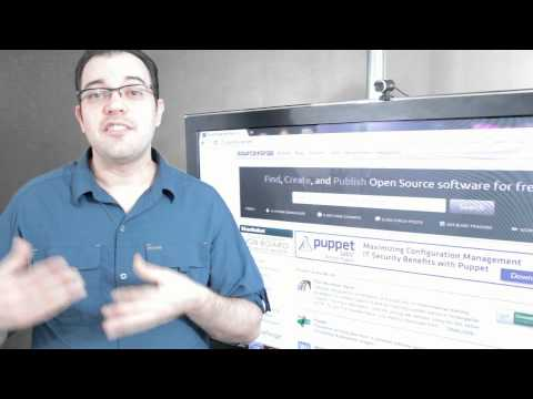 OpenSource Vs. Proprietary Software: Part 1 Introduction