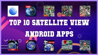 Top 10 Satellite view Android App | Review screenshot 5