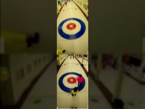 2017 Lithuania woman curling championship 24 03 2017 Slydis vs Ice Heads E01