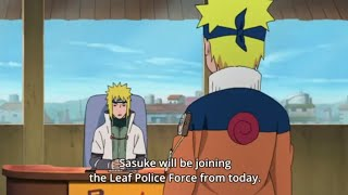 Naruto's life if his Parents were Alive