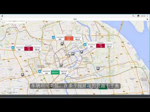 SAP Connected Fleet Management
